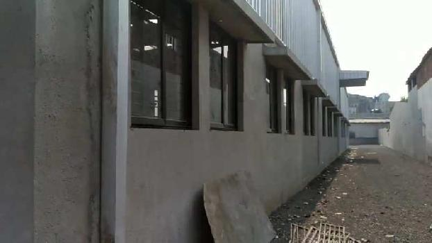 2300 Sq. Mtrs. Factory for RENT in Umbergaon.