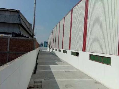 30000 Sq. Ft. Factory for Rent in Silvassa