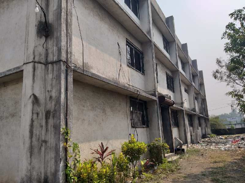 60000 Sq. Ft. Factory for Rent in Umbergaon