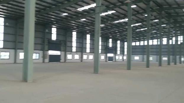 Warehouse for Lease in Silvassa