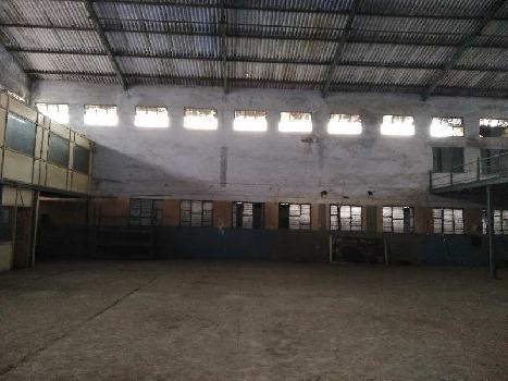 Warehouse for Lease in Vapi