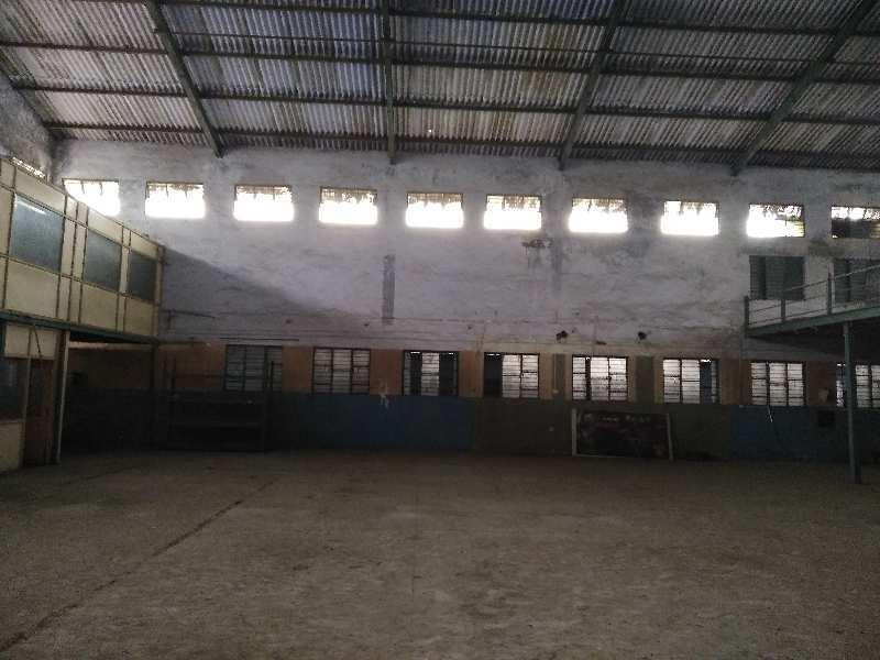 Warehouse for Lease in Vapi