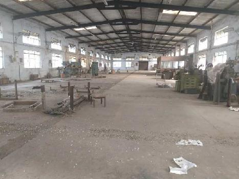 Warehouse for Lease in Umbergaon
