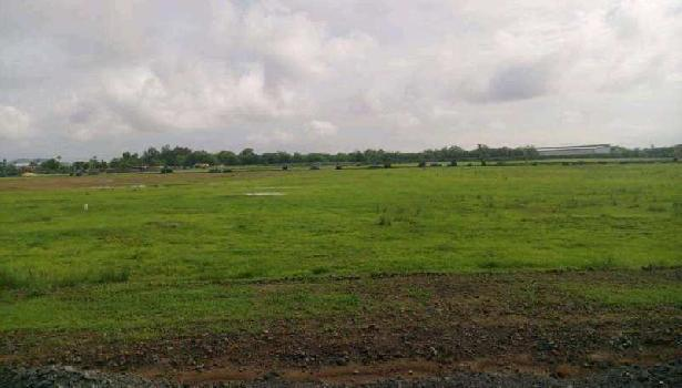 Industrial NA Plot for SALE in Umbergaon