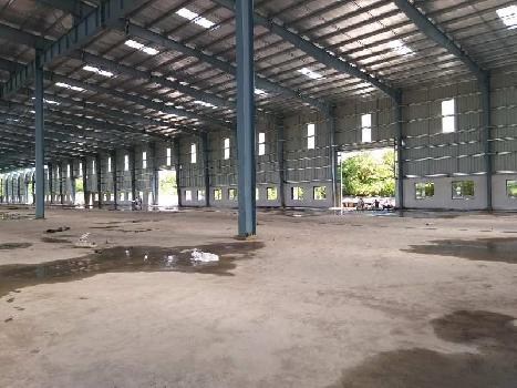 Warehouse for Lease at Vapi