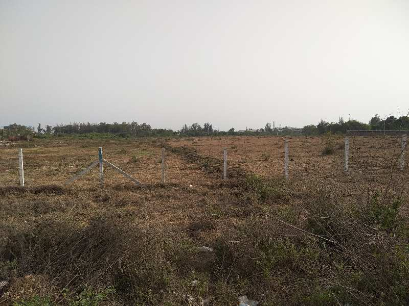 Industrial NA Plot for SALE near Umbergaon