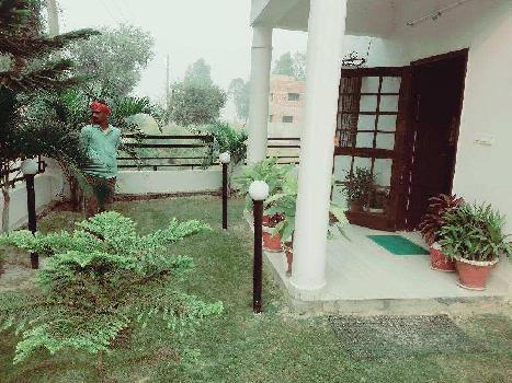 Available Farm  House At Lucknow