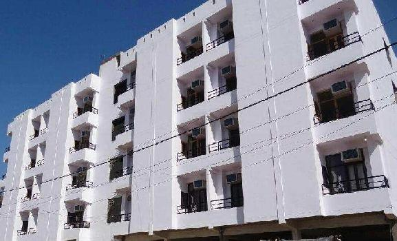 1 BHK Flats & Apartments for Sale in Faizabad Road, Lucknow