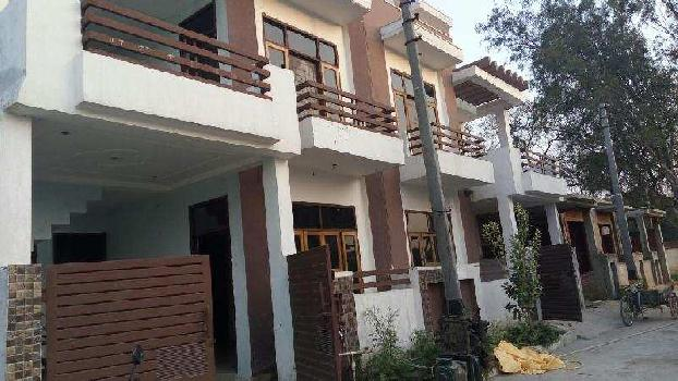 2 BHK Individual House for Sale in Lucknow