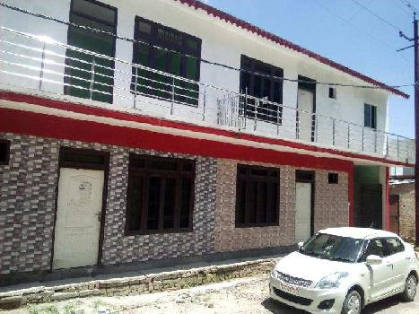 2 BHK Individual House for Sale in Indira Nagar, Lucknow