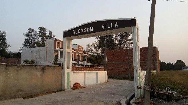 1250 Sq. Feet Individual House for Sale in Raibareli Road, Lucknow