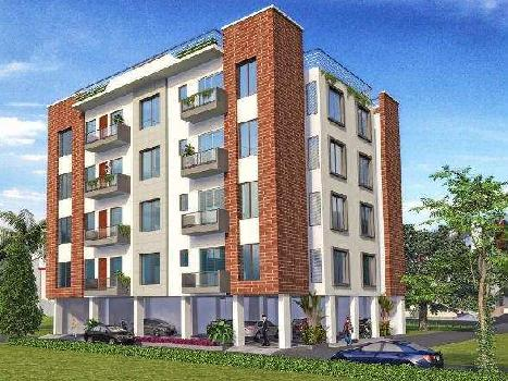 2 BHK Flats & Apartments for Sale in Chinhat Road, Lucknow