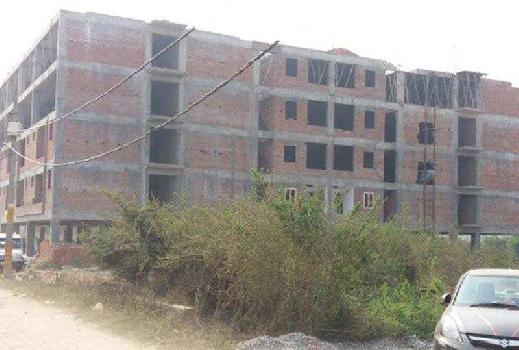 2 BHK Flats & Apartments for Sale in Faizabad Road, Lucknow